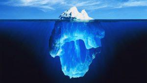 image iceberg