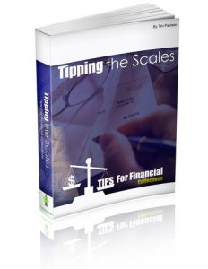 image tipping the scales book