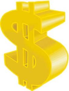 image money symbol