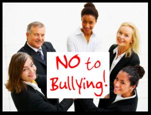 image 'no to bullying'