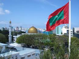 image maldives
